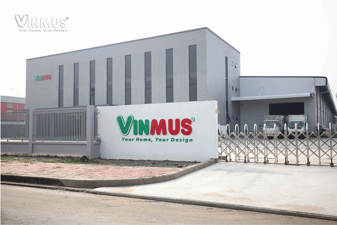 Nhà máy Vinmus