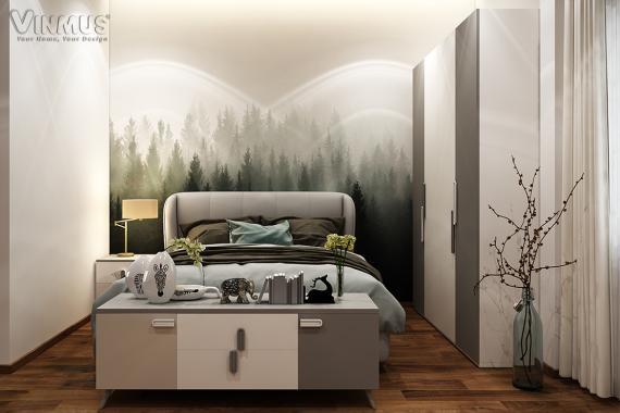 Phòng ngủ Madison
