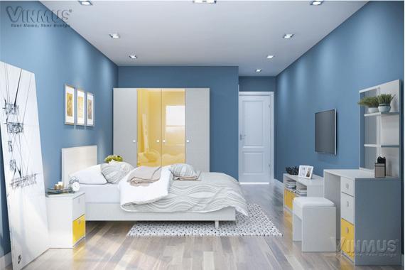 Phòng ngủ Luci