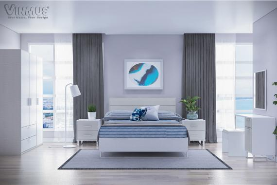 Phòng ngủ Zeus
