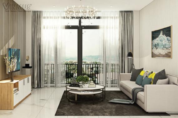 Phòng khách Basso