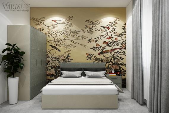 Phòng ngủ Toyo