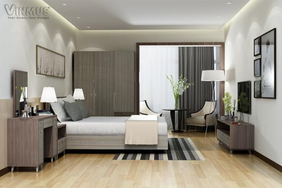 Phòng ngủ River