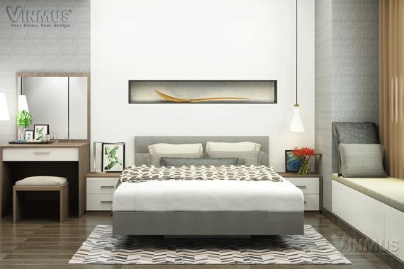 Phòng ngủ Arka