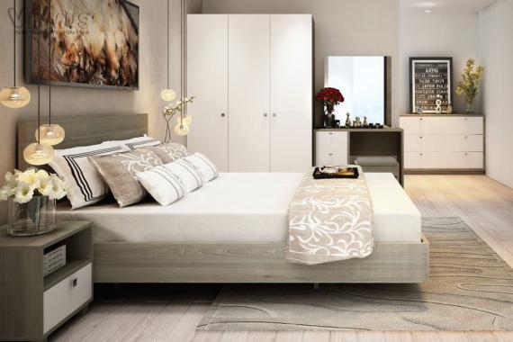 Phòng ngủ Nexa