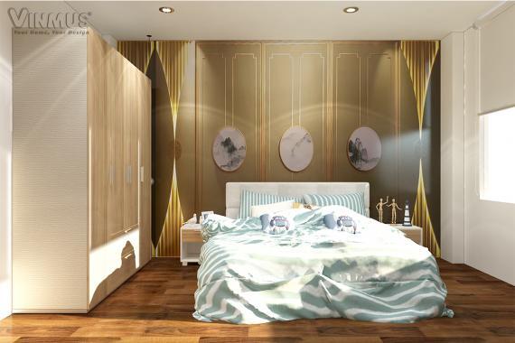 Phòng ngủ Nemo