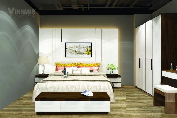 Phòng ngủ Segno