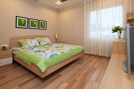 Phòng ngủ Amazon
