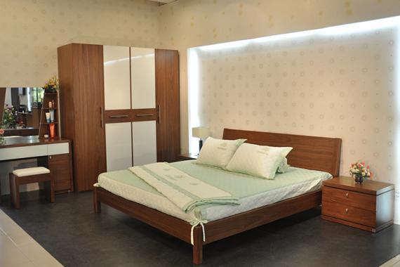 Phòng ngủ Teana