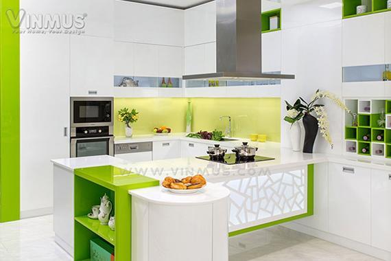 Bộ sưu tập sản phẩm tủ bếp 6