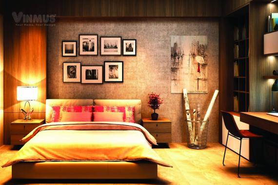 Phòng ngủ Alto