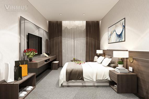 Phòng ngủ Maison