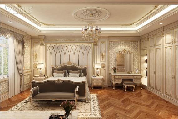 Phòng ngủ Olivia
