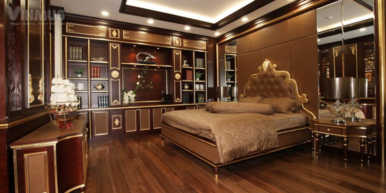 Phòng ngủ Rosella