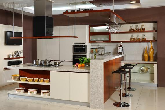 Tủ bếp Brio