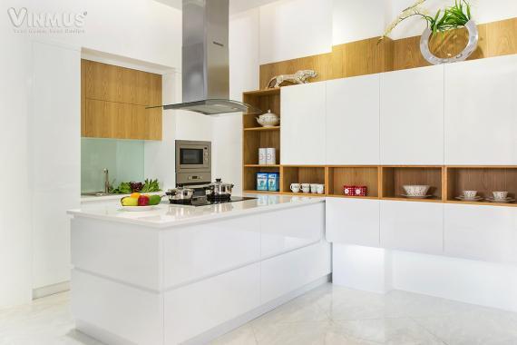 Tủ bếp Divani
