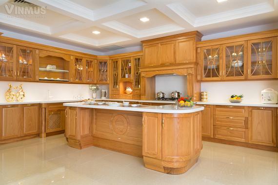 Tủ bếp Finca