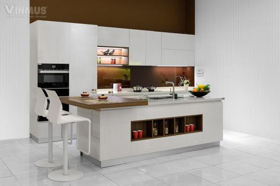 Tủ bếp Renato