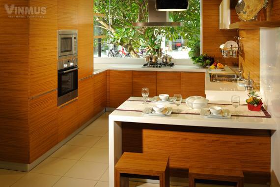 Tủ bếp Seta