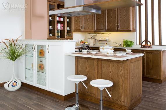 Tủ bếp Yoshi