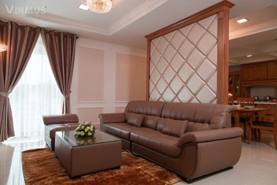 Phòng khách Finca