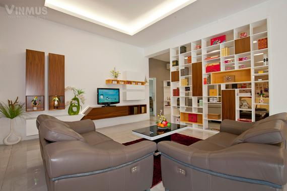 Phòng khách Maxine