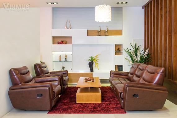 Phòng khách Sesamo