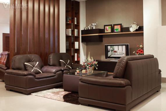 Phòng khách Sorento