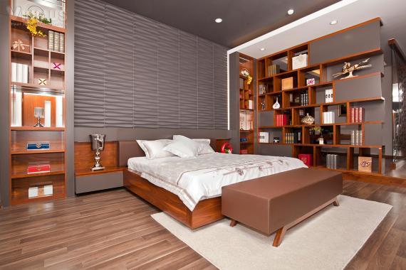 Nội thất phòng ngủ Belina