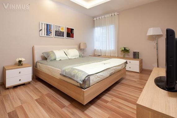 Phòng ngủ Jordan