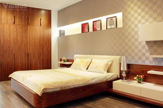 Phòng ngủ Moonlight