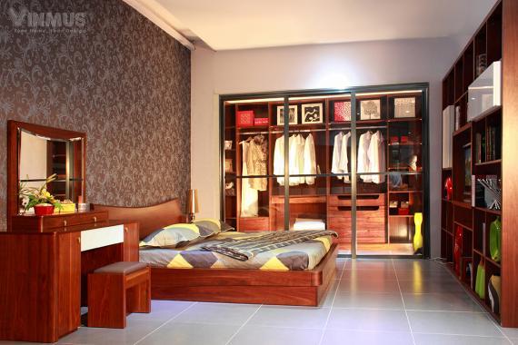 Phòng ngủ Oslo 010