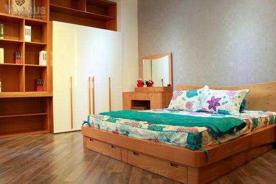 Phòng ngủ Oslo 011