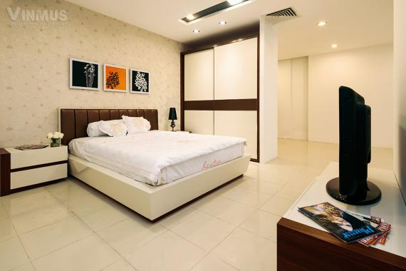 Phòng ngủ Seine