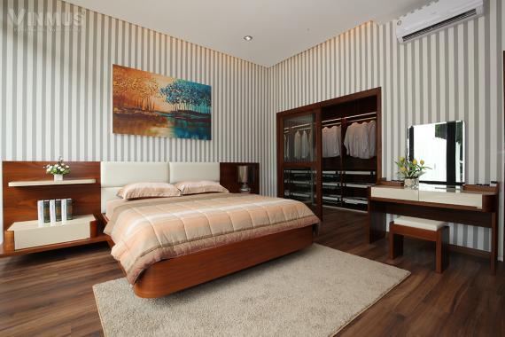 Phòng ngủ Tonus