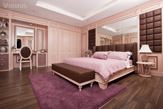 Phòng ngủ Vinusta