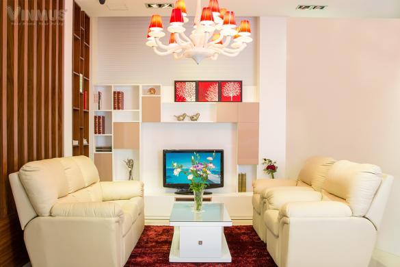 Phòng khách Anni