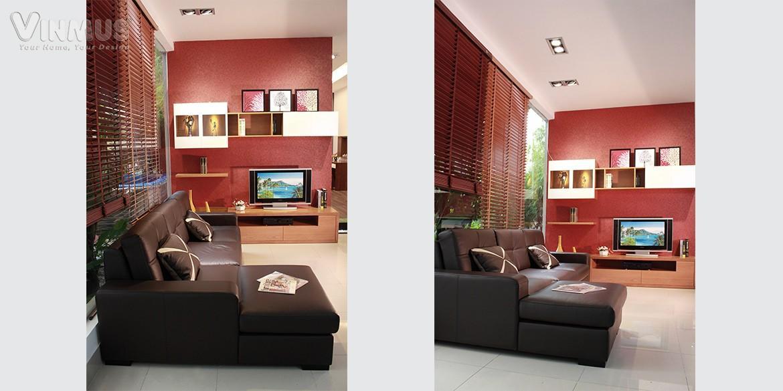 Phòng khách Toroso