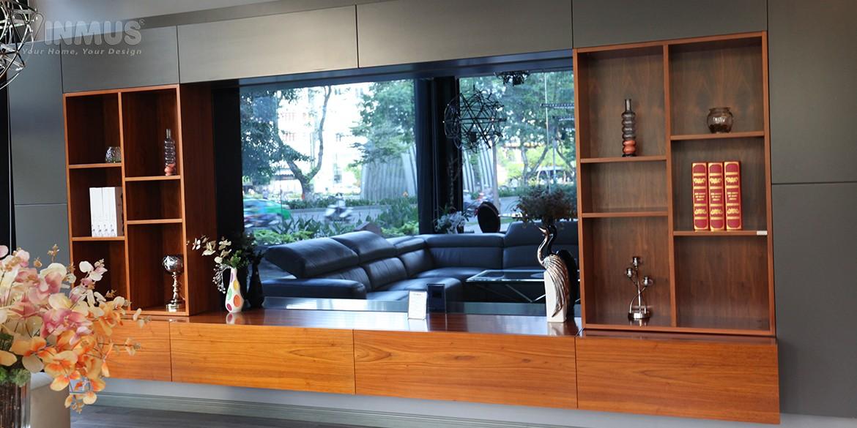 Phòng khách Lucino