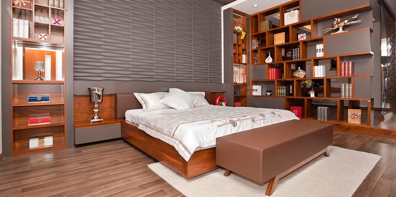 Phòng ngủ Belina