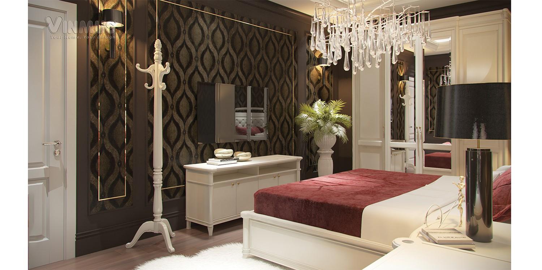 Phòng ngủ Mozart