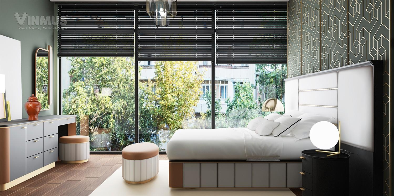 Phòng ngủ Urbino