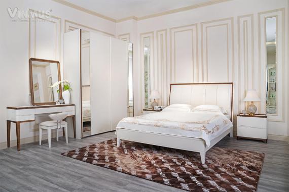 Phòng ngủ Valentia - Nhập khẩu từ Tây Ban Nha