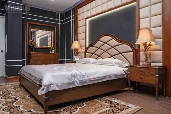 Phòng ngủ Valeria Paris - Nhập khẩu từ Tây Ban Nha