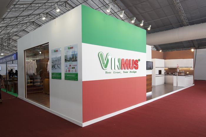 Vinmus – Thách thức cơ hội hợp tác và xuất khẩu tại Vifa-Expo 2017