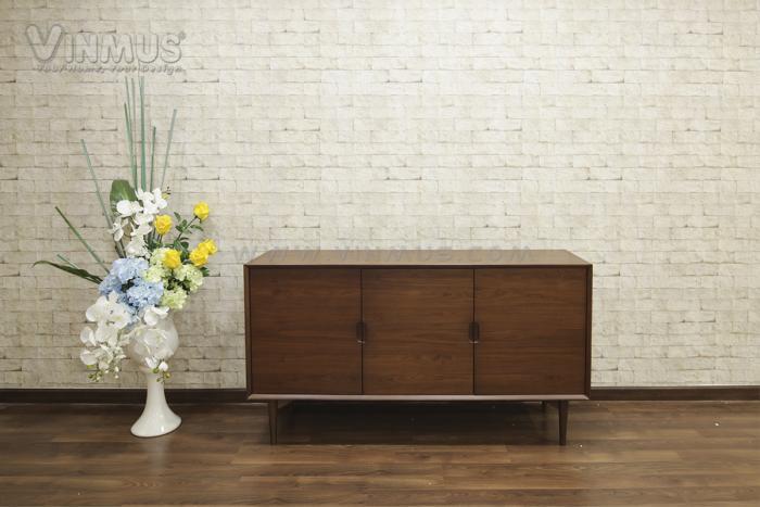 Những mẫu tủ trang trí giúp bạn tăng tối đa không gian lưu trữ
