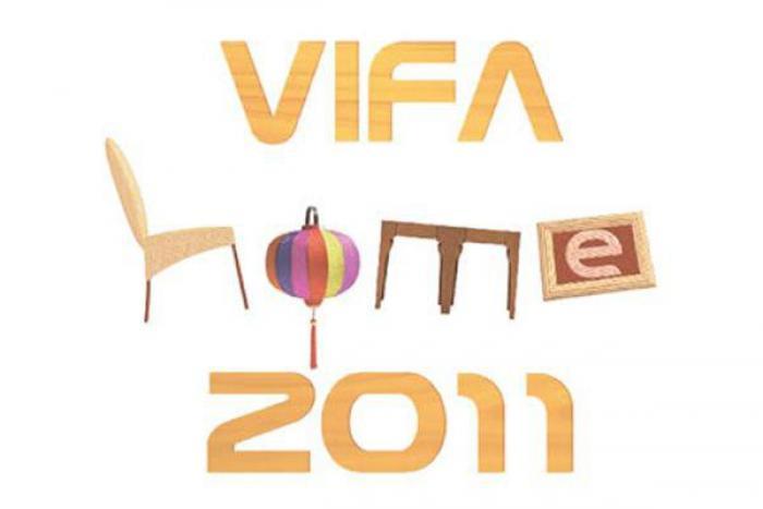 Hội chợ VIFA HOME 2011: cơ hội bứt phá cho ngành đồ gỗ và trang trí nội thất Việt Nam