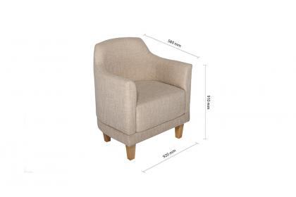 Ghế sofa đơn Nhật