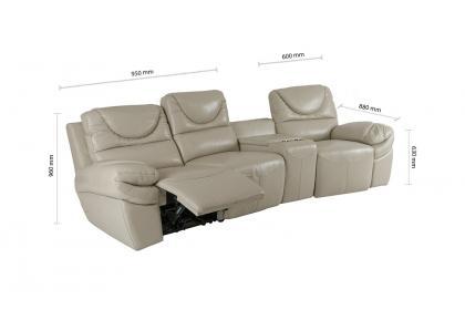 Sofa ER14230