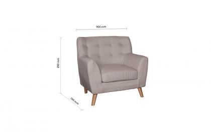 Sofa ZY-1030 ghế